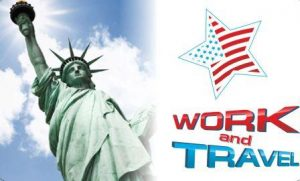 Work and travel ücretleri