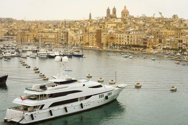 Malta İngilizce Kursu
