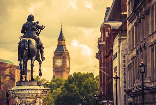 İngiltere Dil Okulları Şehirleri