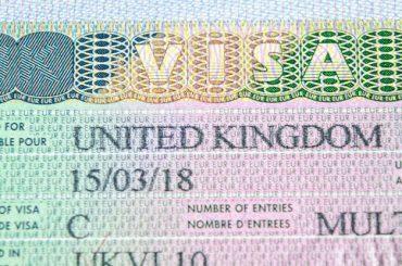 İngiltere Vizesi için Dikkat Edilmesi Gerekenler