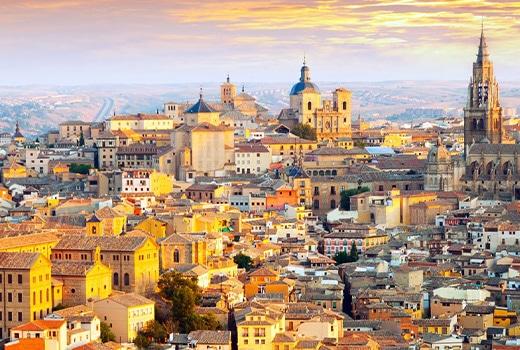 İspanya'da Yaşam ve Konaklama