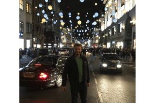 Ahmet Fatih ÖZTOPRAK