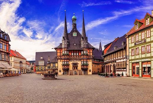 Almanya Dil Okulları Şehirleri