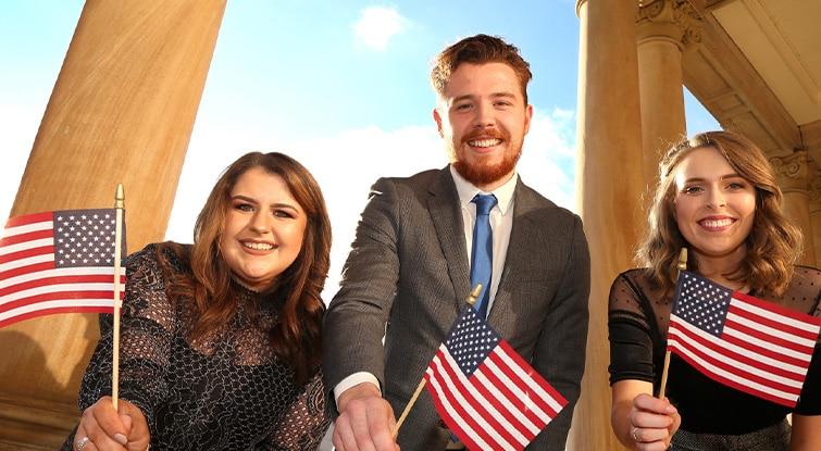 Amerika'da Sertifika ve Diploma