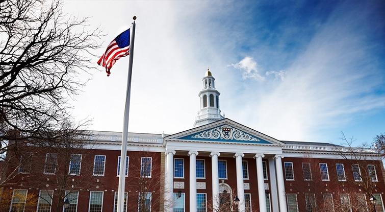 Amerika'da Üniversite