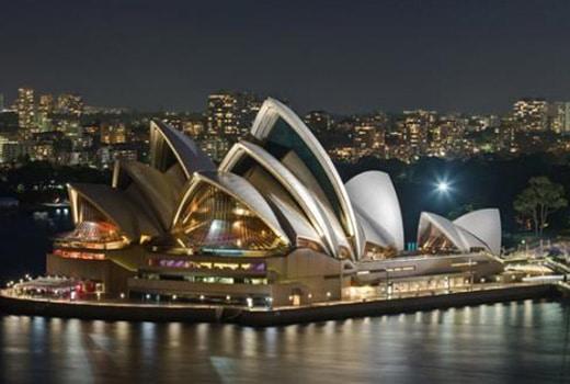 Avustralya'da Yaşam ve Konaklama