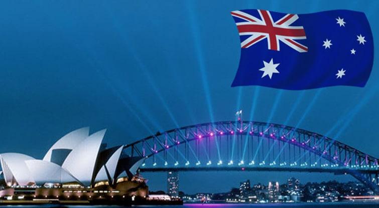 Avustralya Dil Okulu Promosyonları