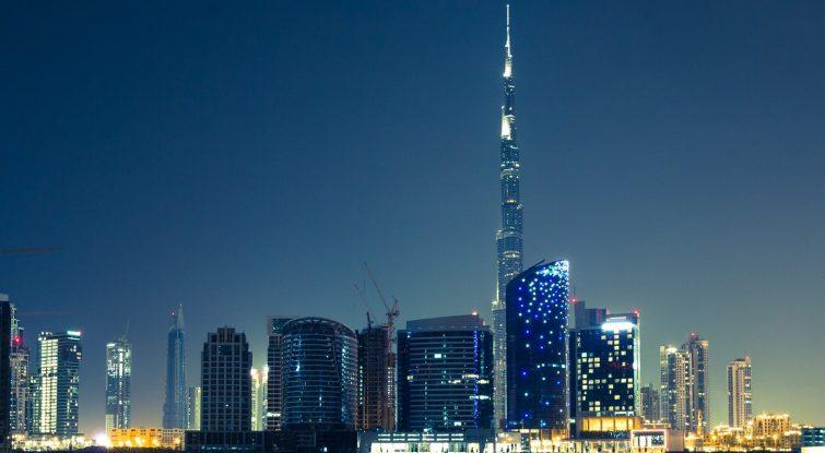 Dubai'de İngilizce Dil Eğitimi