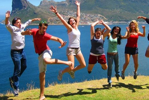 Güney Afrika'da Yaşam ve Konaklama