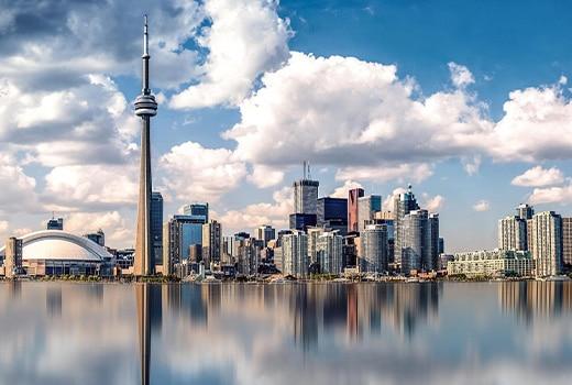 Kanada Dil Okulları Şehirleri