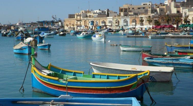 Malta'da İngilizce Kursu