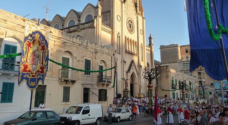 Malta Dil Okulu Programları