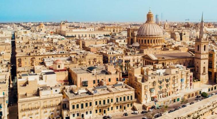 Malta Dil Okulu Promosyonları