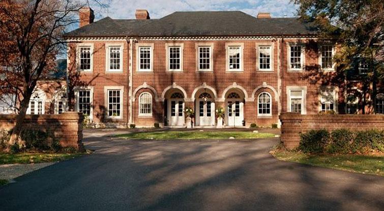 Malvern House