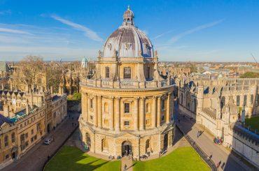 Oxford'da Dil Eğitimi Alabileceğiniz En İyi 7 Dil Okulu