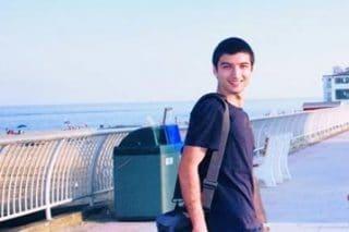 Work and Travel Başkent Üniversitesi – Onur Can