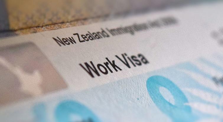Yeni Zelanda Vizesi