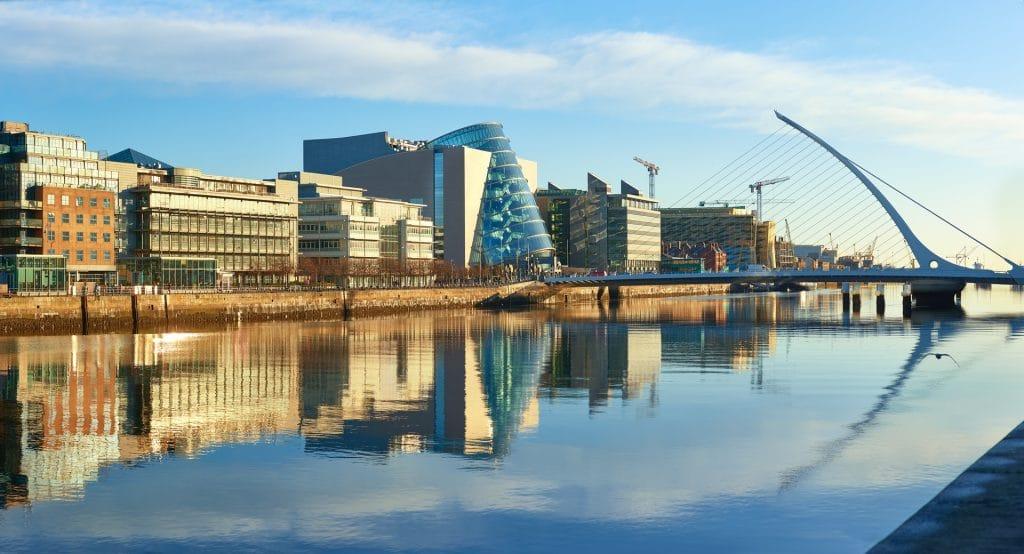İrlanda'da Work & Study
