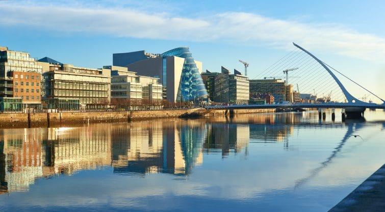İrlanda'da Work and Study