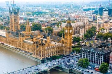 İngiltere'de Dil Eğitimi Alabileceğiniz 5 Farklı Şehir