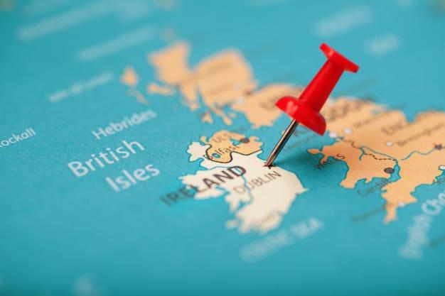 İrlanda Dil Okulu Fiyatları