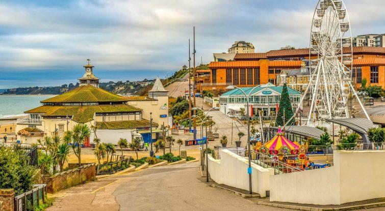 Bournemouth'da Dil Eğitimi Almak için 10 Neden