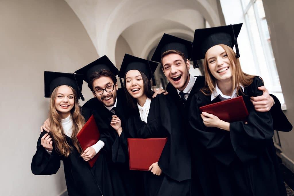 Yurtdışında Yüksek Lisans Eğitimi