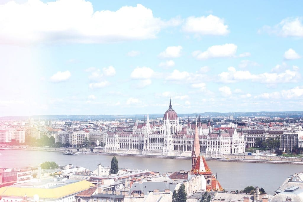 Macaristan'da Universite