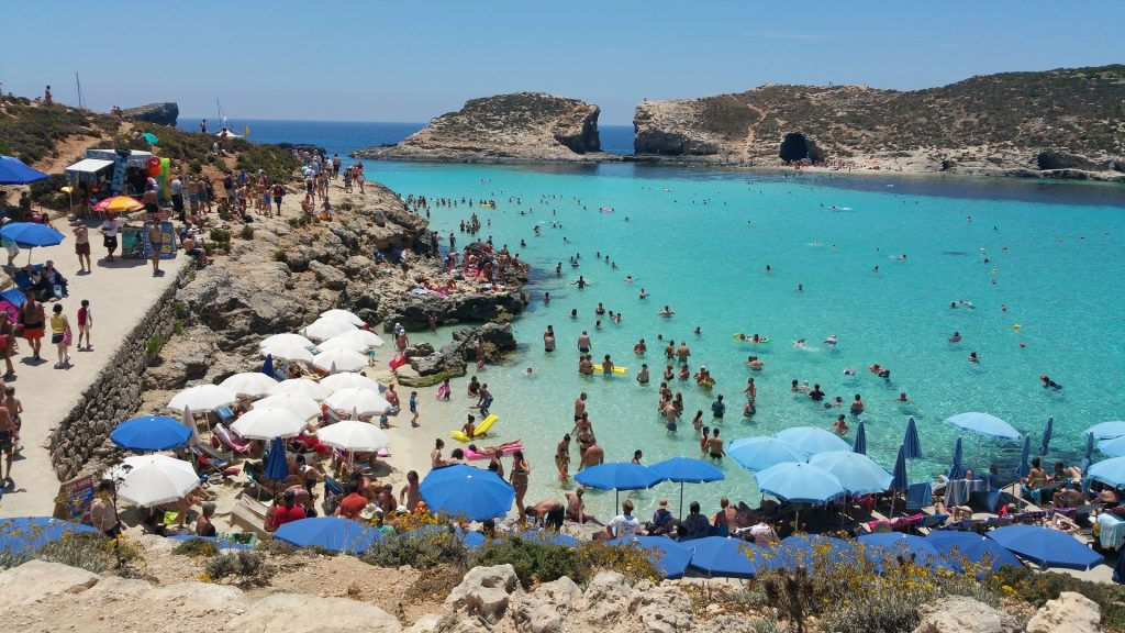 Malta'da Ulaşım