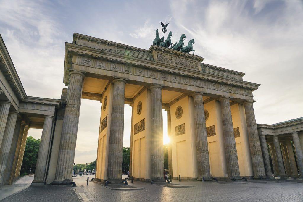 Almanya'da Dil Okulu için En Çok Tercih Edilen Şehirler