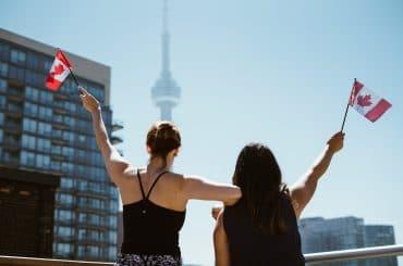 Kanada'da Yapılacak Sosyal Aktiviteler