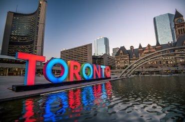 Kanada'nın En İyi 5 Dil Okulu
