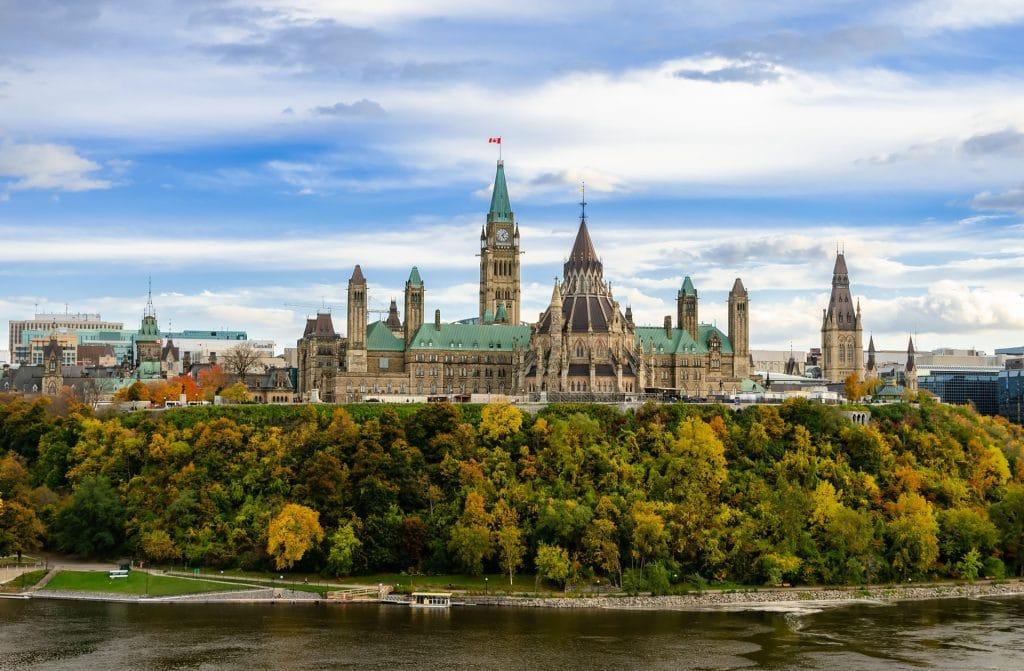 Kanada Co Op Programları