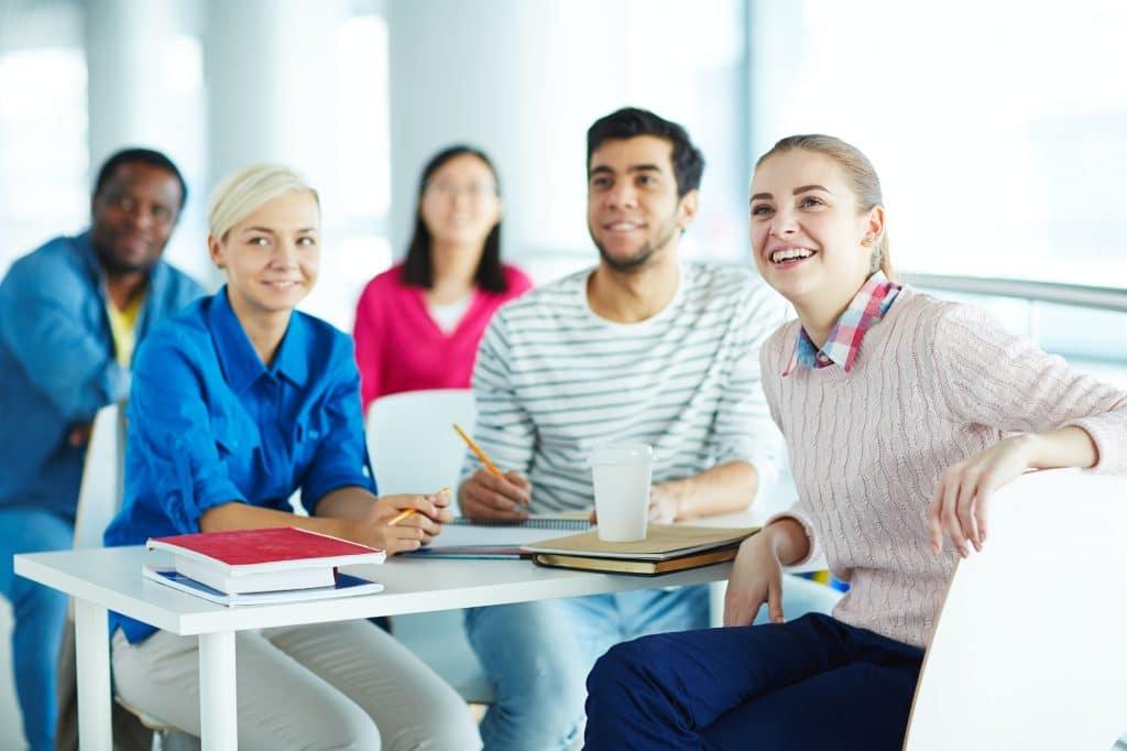 yurtdışında eğitim almak