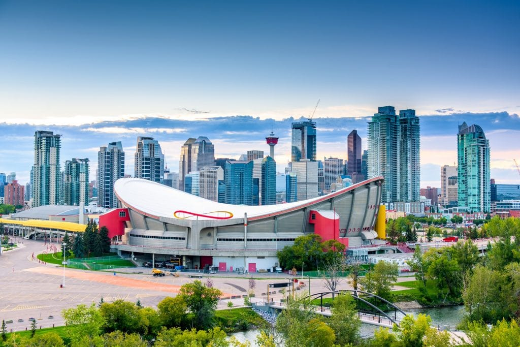 Kanada Dil Okulu Şehirleri