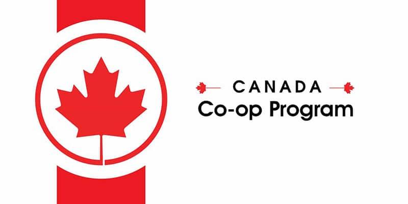 Kanada'da Co Op Programları