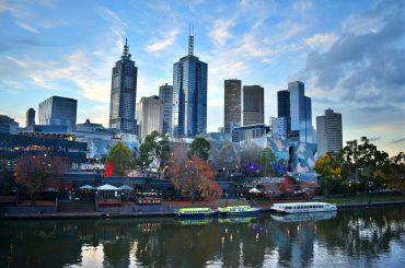 Melbourne'de Dil Eğitimi Almanın Avantajları