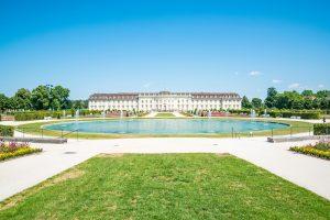Almanya Stuttgart'ta Üniversite Eğitimi