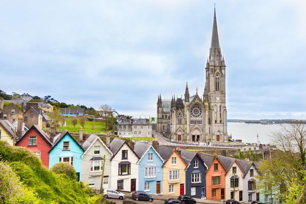 İrlanda'da Eğitim Alabileceğiniz Şehirler