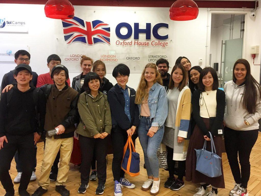 Oxford'da Dil Eğitimi