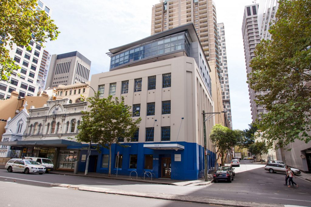 Sydney Dil Okulları