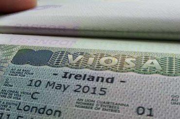 İrlanda'da Vize Uzatma