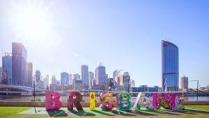 Brisbane Dil Okulları