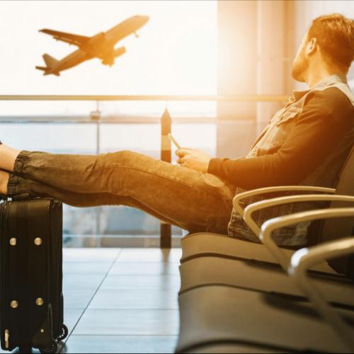 Work and travel programına kayıt olan öğrenciler en çok kişisel gerkekleşim için programa katılmaktadır.
