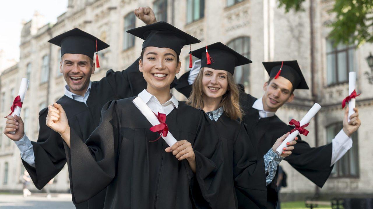Yurt Dışı'nda Üniversite Eğitimi